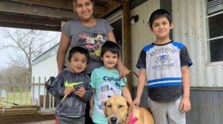 PETA's Local Work January-March 2020